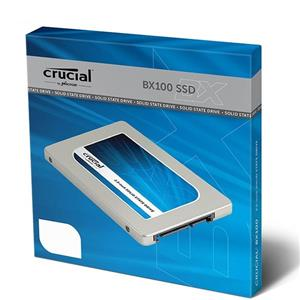 Crucial BX100 SATAIII Solid State Drive 1TB
